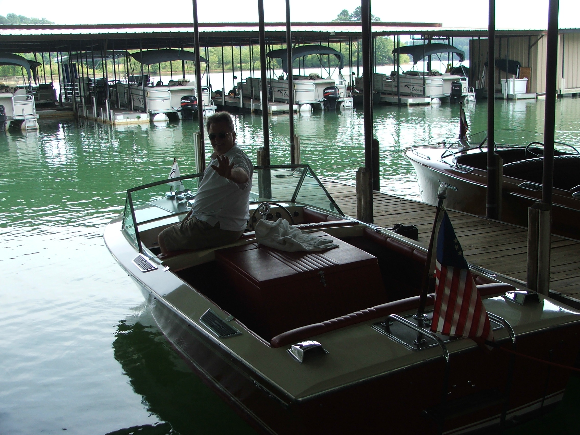 2012 lake chatuge boat event 008
