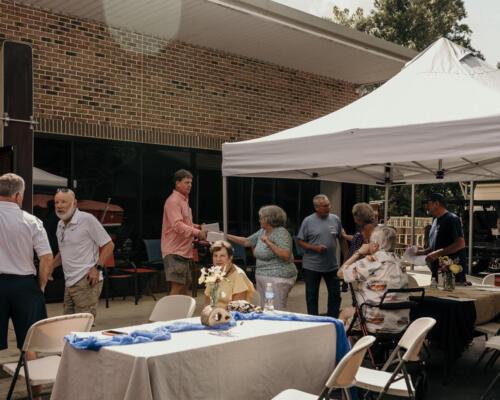 ACBS | Blue Ridge Chapter